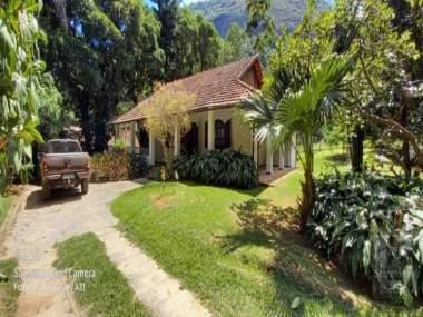 [SEC 22599] Casas e sítios em Secretário, Petrópolis/RJ