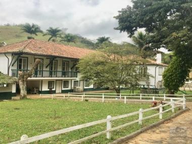 [SEC 3051] Fazenda em Barra do Pirai, Barra do Pirai/RJ