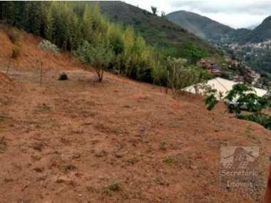 [SEC 3134] Terreno em Itaipava, Petrópolis/RJ