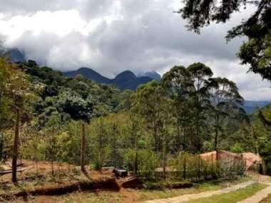 [SEC 3137] Terreno em Araras, Petrópolis/RJ