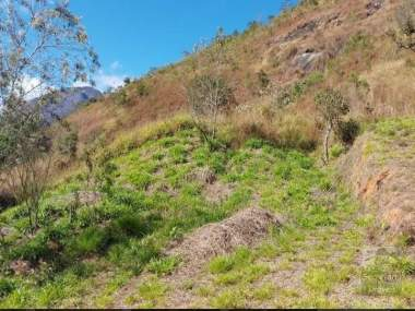 [SEC 3138] Terreno em Itaipava, Petrópolis/RJ