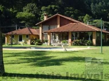 [SEC 307] Casas e sítios em Secretário, Petrópolis/RJ
