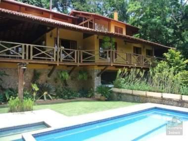 [SEC 3142] Casas e sítios em Pedro do Rio, Petrópolis/RJ