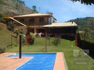 [SEC 2410] Casas e sítios em Pedro do Rio, Petrópolis/RJ