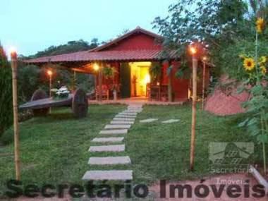 [SEC 520] Casas e sítios em Secretário, Petrópolis/RJ