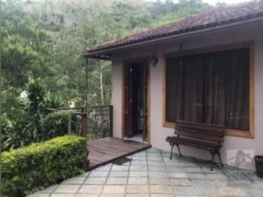 [SEC 3154] Casas e sítios em Pedro do Rio, Petrópolis/RJ