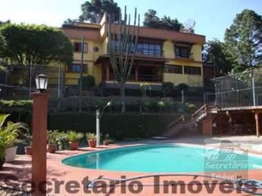 [SEC 753] Casas e sítios em Itaipava, Petrópolis/RJ