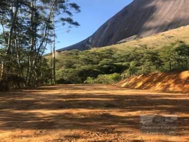 [SEC 3164] Terreno em Pedro do Rio, Petrópolis/RJ