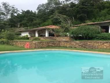 [SEC 3174] Casas e sítios em Nogueiras e Corrêas, Petrópolis/RJ