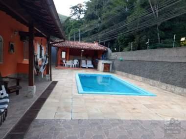 [SEC 3176] Casas e sítios em Pedro do Rio, Petrópolis/RJ