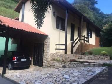 [SEC 3185] Casas e sítios em Pedro do Rio, Petrópolis/RJ