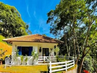 [SEC 3189] Casas e sítios em Secretário, Petrópolis/RJ
