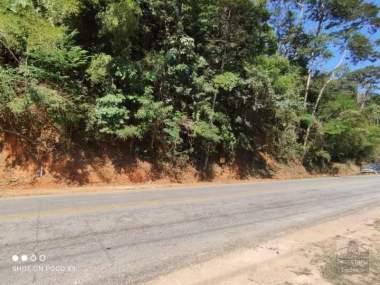 [SEC 3195] Terreno em Pedro do Rio, Petrópolis/RJ