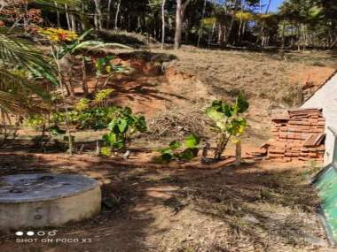 [SEC 3196] Terreno em Pedro do Rio, Petrópolis/RJ