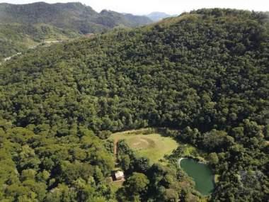 [SEC 3218] Terreno em Pedro do Rio, Petrópolis/RJ
