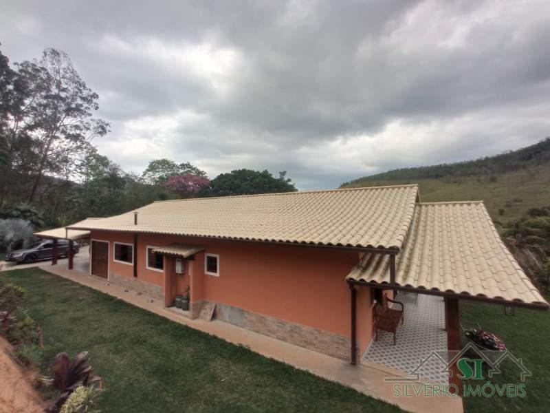 Fazenda / Sítio à venda em Fazenda Inglesa, Petrópolis - RJ - Foto 18