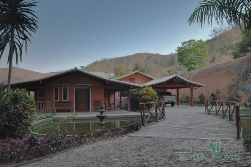 Fazenda / Sítio à venda em Fazenda Inglesa, Petrópolis - RJ - Foto 13