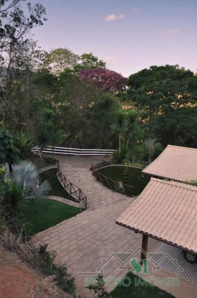 Fazenda / Sítio à venda em Fazenda Inglesa, Petrópolis - RJ - Foto 9