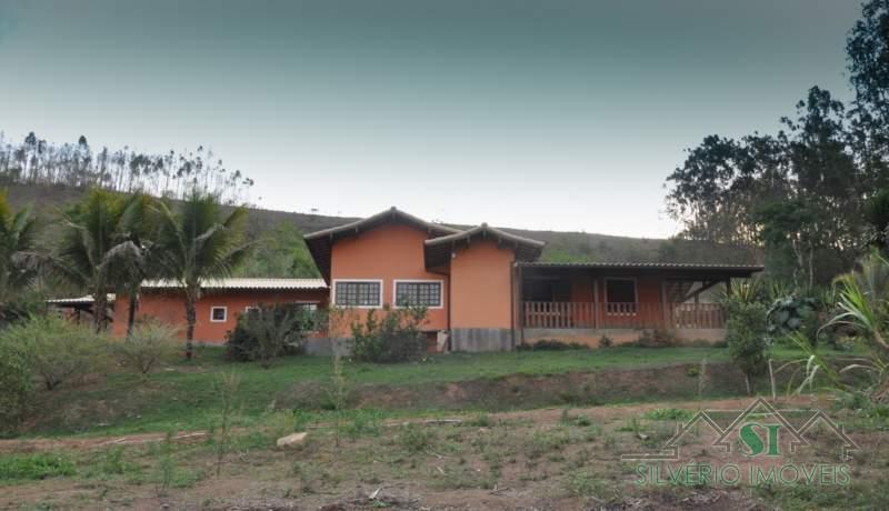 Fazenda / Sítio à venda em Fazenda Inglesa, Petrópolis - RJ - Foto 3