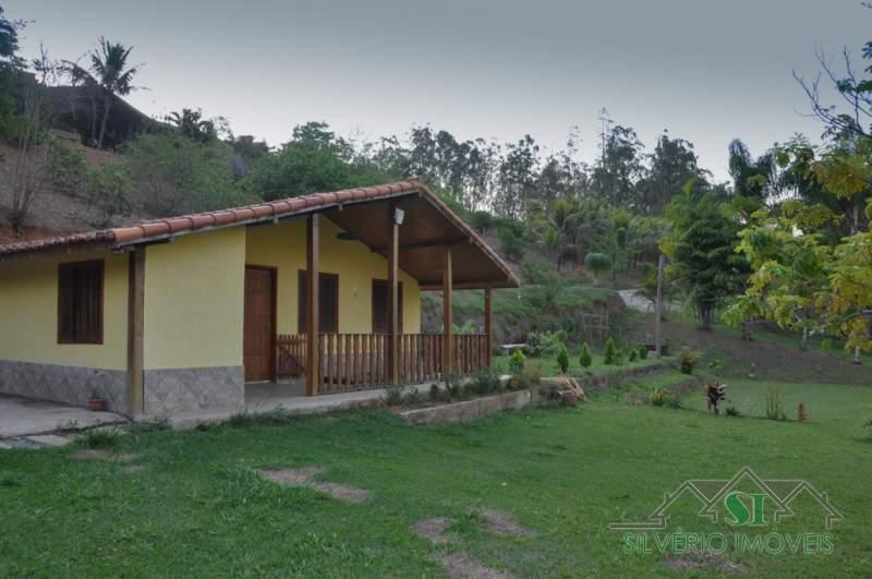 Fazenda / Sítio à venda em Fazenda Inglesa, Petrópolis - RJ - Foto 34