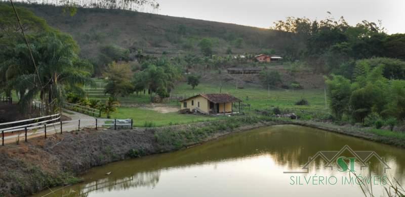 Fazenda / Sítio à venda em Fazenda Inglesa, Petrópolis - RJ - Foto 33