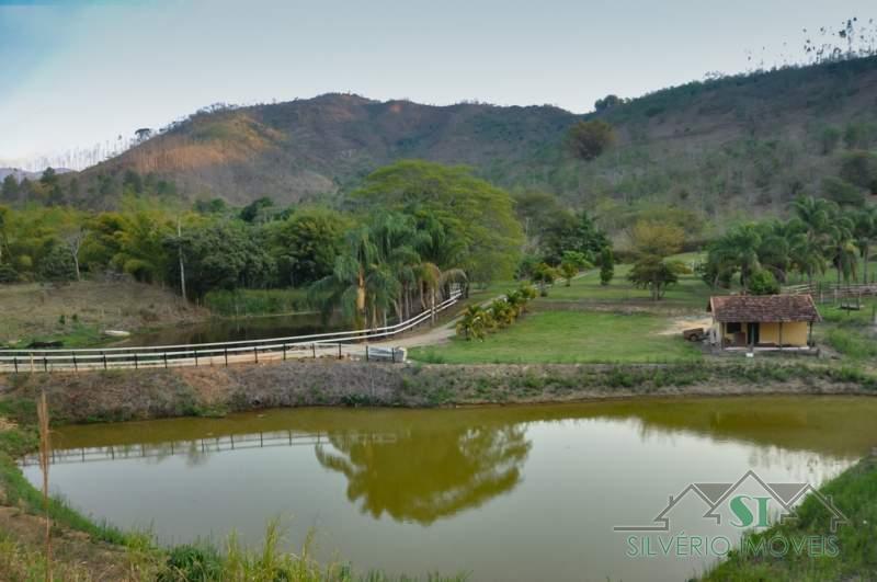 Fazenda / Sítio à venda em Fazenda Inglesa, Petrópolis - RJ - Foto 31