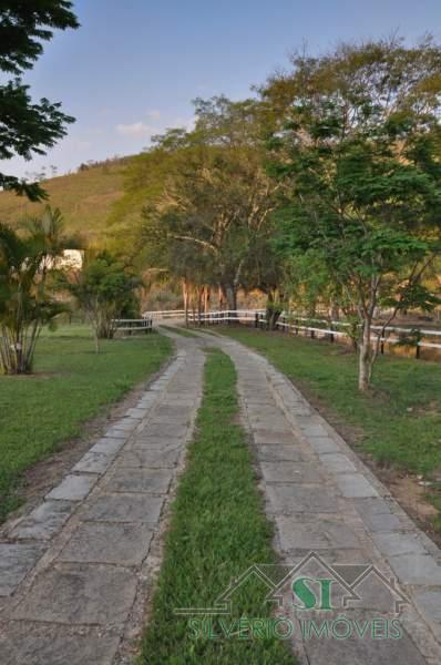 Fazenda / Sítio à venda em Fazenda Inglesa, Petrópolis - RJ - Foto 30