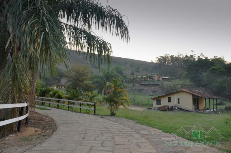 Fazenda / Sítio à venda em Fazenda Inglesa, Petrópolis - RJ - Foto 27