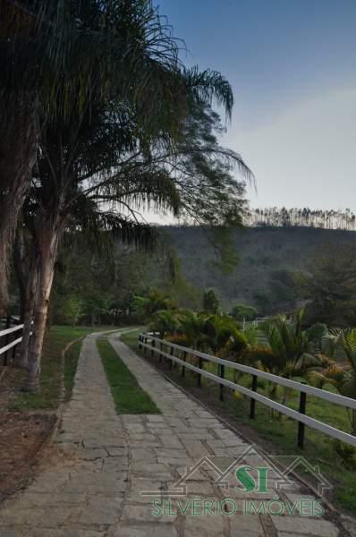 Fazenda / Sítio à venda em Fazenda Inglesa, Petrópolis - RJ - Foto 23