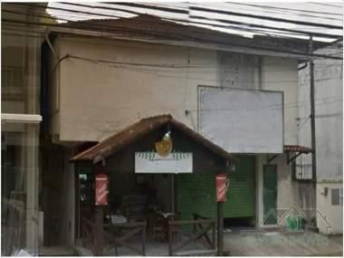[CI 2387] Prédio Comercial em Quitandinha, Petrópolis/RJ