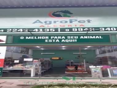 [CI 2632] Ponto Comercial em Itaipava, Petrópolis/RJ