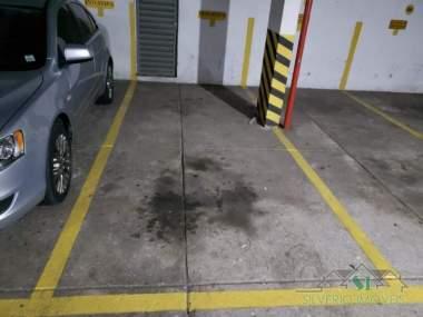 [CI 2687] Vaga de Garagem em Centro, Petrópolis/RJ
