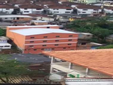 [CI 2811] Prédio Residencial em Quitandinha, Petrópolis/RJ