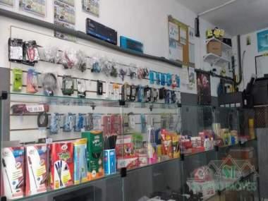 [CI 2893] Ponto Comercial em Alto da Serra, Petrópolis/RJ