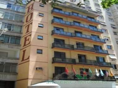 [CI 3028] Prédio Residencial em Copacabana, Rio de Janeiro/RJ