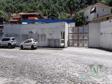 [CI 3116] Galpão em Bingen, Petrópolis/RJ