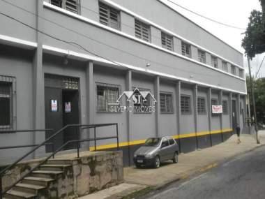 [CI 3227] Galpão em Bingen, Petrópolis/RJ