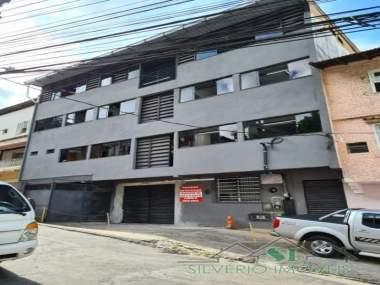[CI 3338] Prédio Comercial em Saldanha Marinho, Petrópolis/RJ