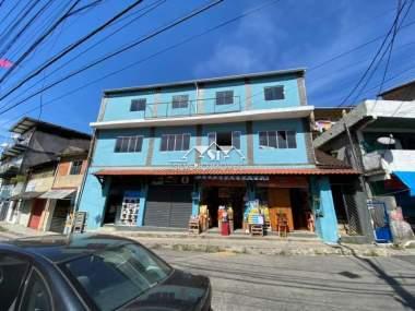 [CI 3386] Prédio Comercial em Independência, Petrópolis/RJ