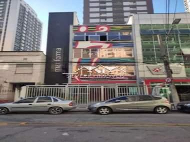 [CI 32179] Prédio Comercial em Botafogo, Rio de Janeiro/RJ