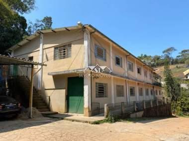[CI 32187] Galpão em Carangola, Petrópolis/RJ