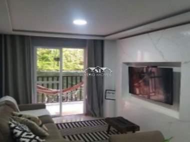 [CI 32263] Apartamento em Quitandinha, Petrópolis/RJ
