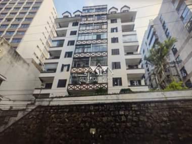 [CI 32264] Apartamento em Centro, Petrópolis/RJ