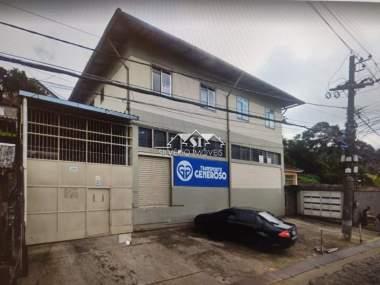 [CI 32283] Galpão em Quitandinha, Petrópolis/RJ