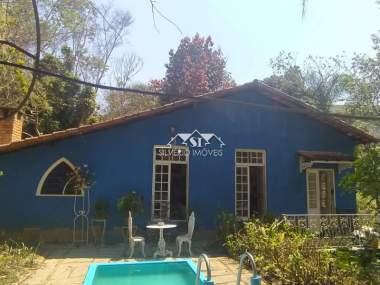 [CI 32292] Casa em Vale do Cuiaba, Petrópolis/RJ