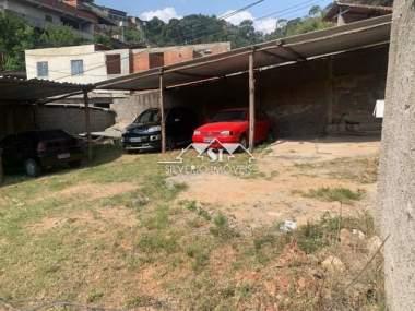 [CI 32302] Terreno em Caxambú, Petrópolis/RJ