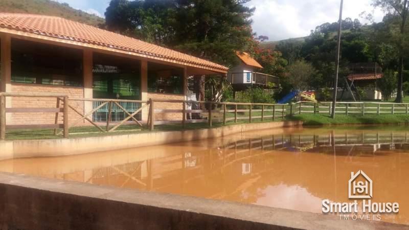 Fazenda / Sítio à venda em Itaipava, Petrópolis - RJ - Foto 8