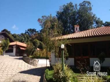 [CI 6] Casa em Quebra Frascos, Teresópolis/RJ