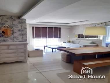 [CI 36] Apartamento em Itaipava, Petrópolis/RJ