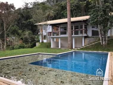 [CI 55] Casa em Itaipava, Petrópolis/RJ